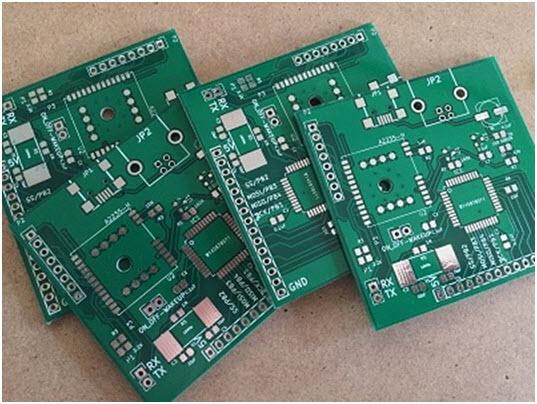 Płytki drukowane PCB z Chin