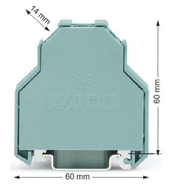 WAGO 249-197