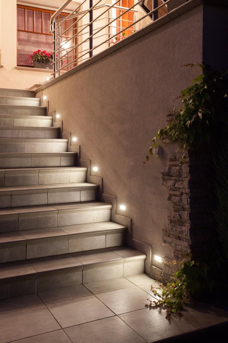 Jak Zaprojektować Oświetlenie Zewnętrzne Które Zwiększy