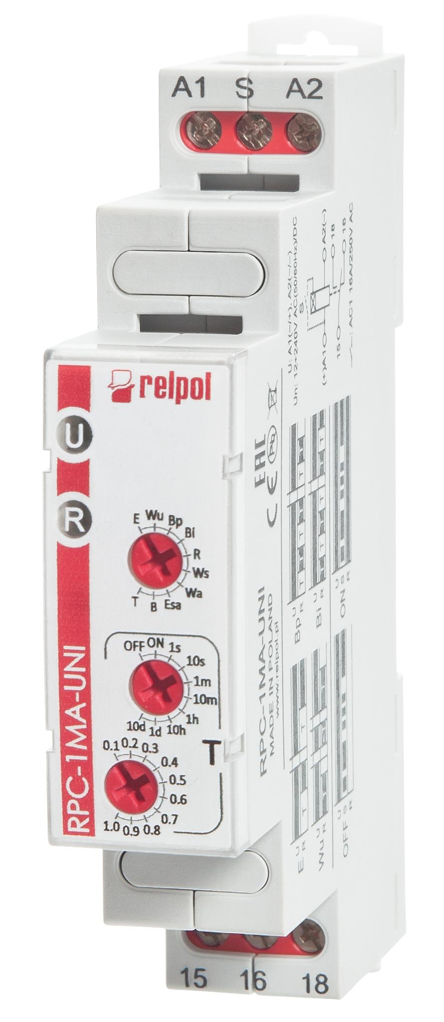 RPC-1MA-UNI
