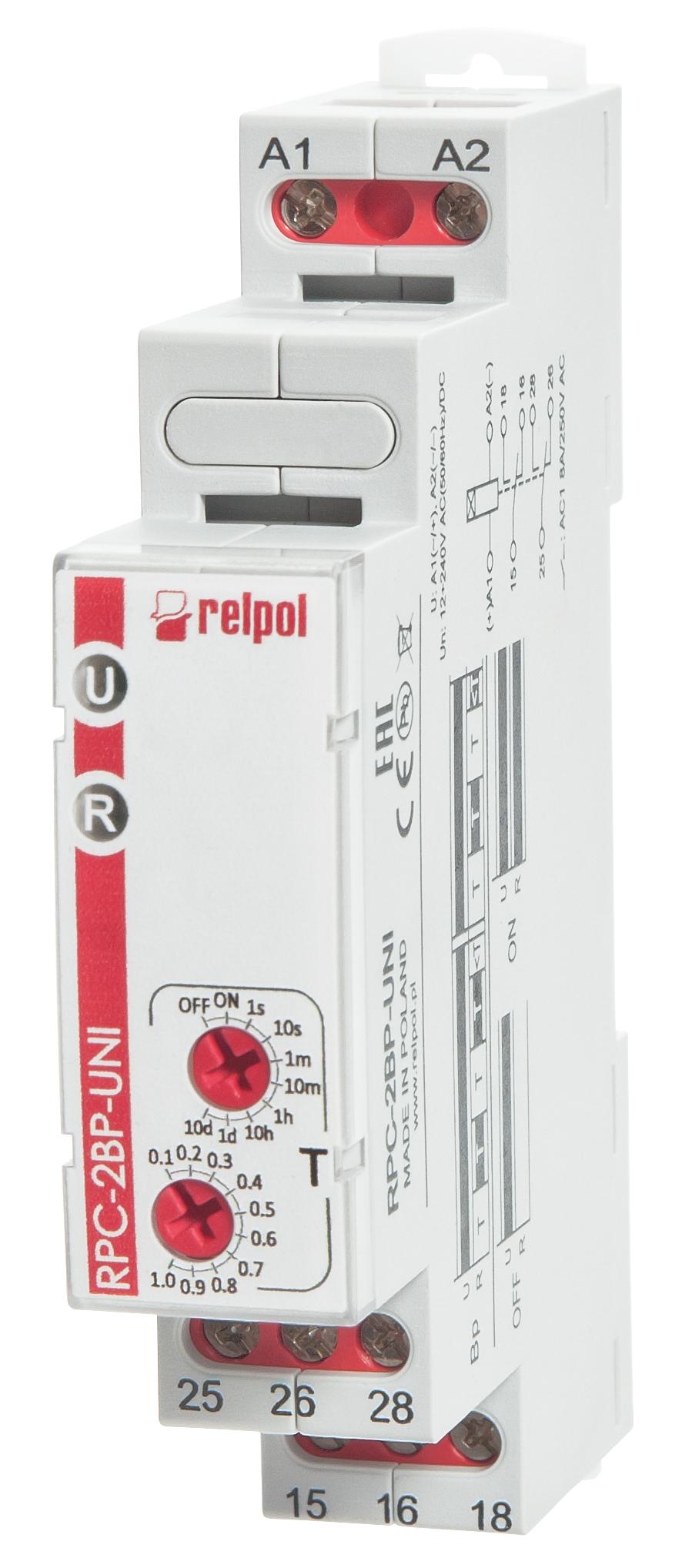 RPC-2BP-UNI