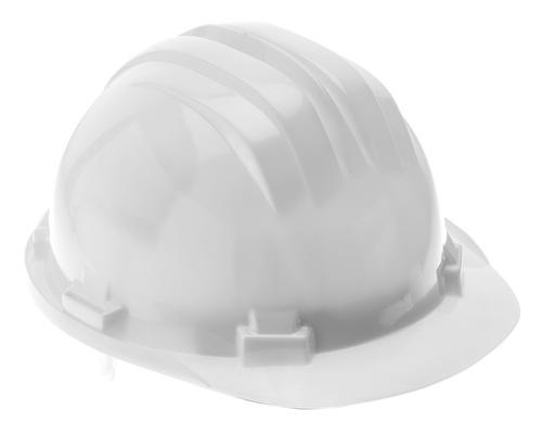 HT5K180 biały kask ochronny