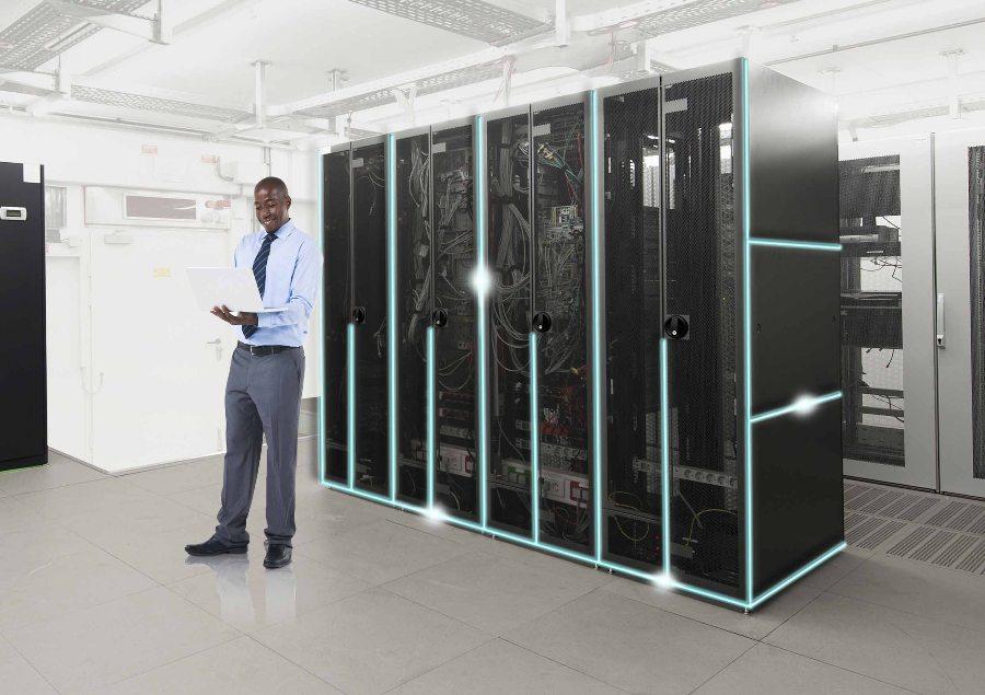 Nowy przewodnik firmy Eaton pomaga kierownikom IT w optymalizacji infrastruktury zasilania