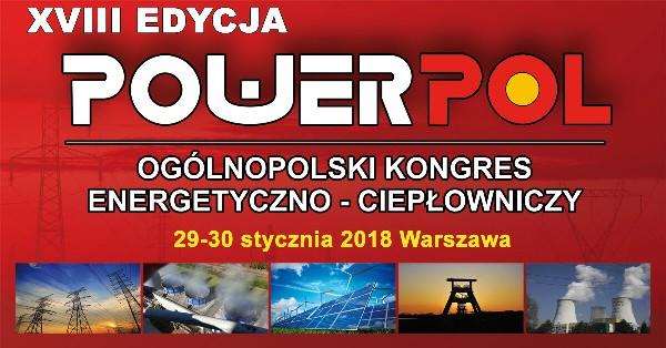 Ogólnopolski Kongres Energetyczno-Ciepłowniczy POWERPOL