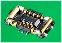 Złącze miniaturowe płytka do płytki