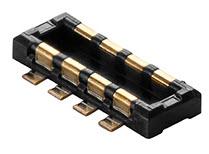 Złącze Hybrydowe SMT (żeńskie) płytka do płytki PCB,