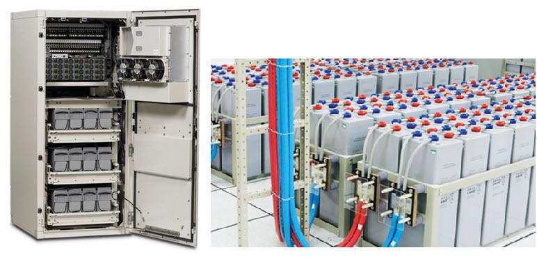 Systemy magazynowania energii i zasilania gwarantowanego