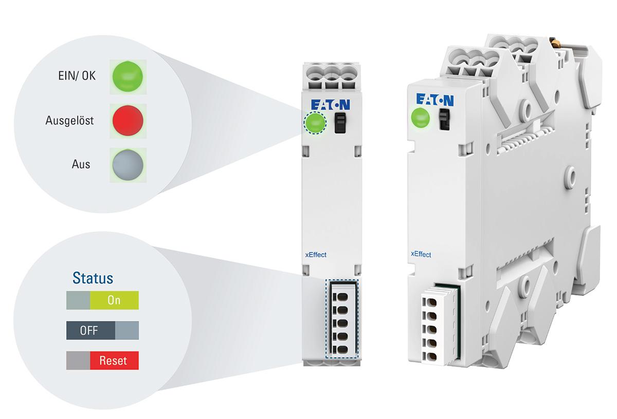 PXS24 Sygnalizacja LED