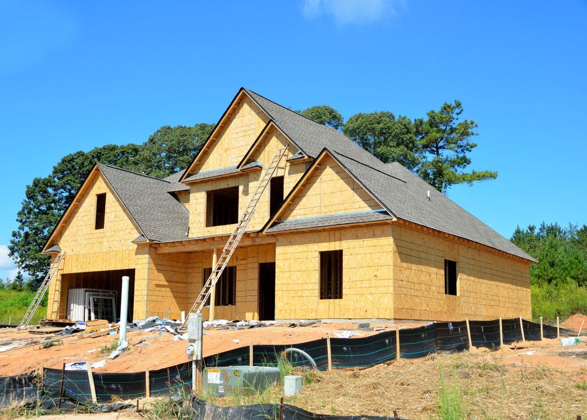 kompleksowa termomodernizacja domu jednorodzinnego