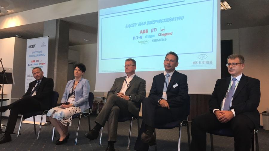 Konferencja KIGEiT na targach Energetab 2018