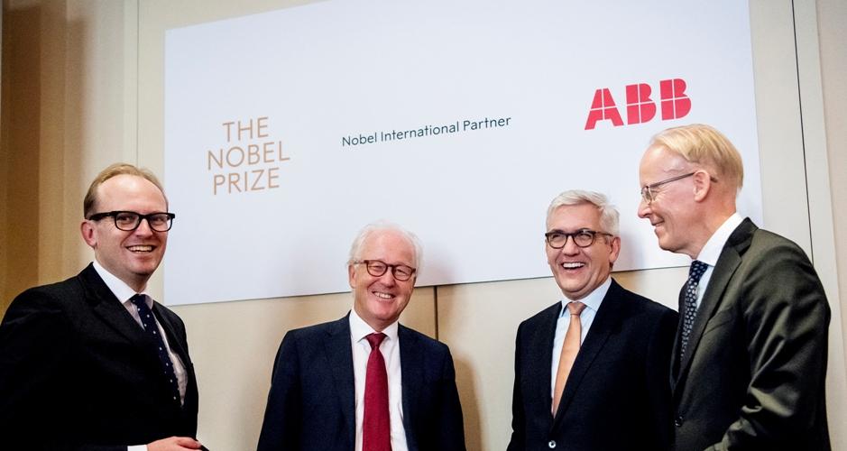 Nobel_Prize_ABB_fot. Alexander_Mahmoud