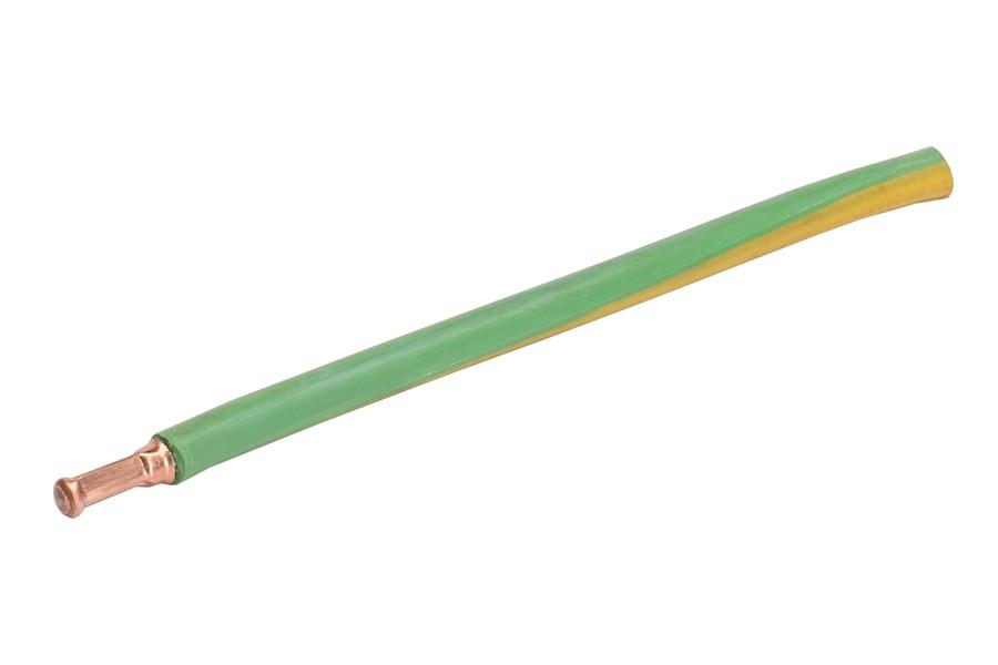 końcówka kablowa HMA - zaprasowanie
