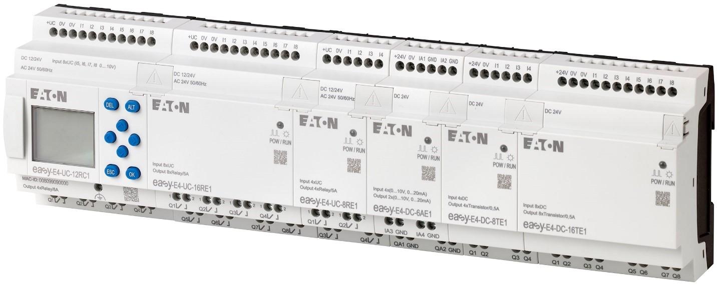 Eaton easyE4