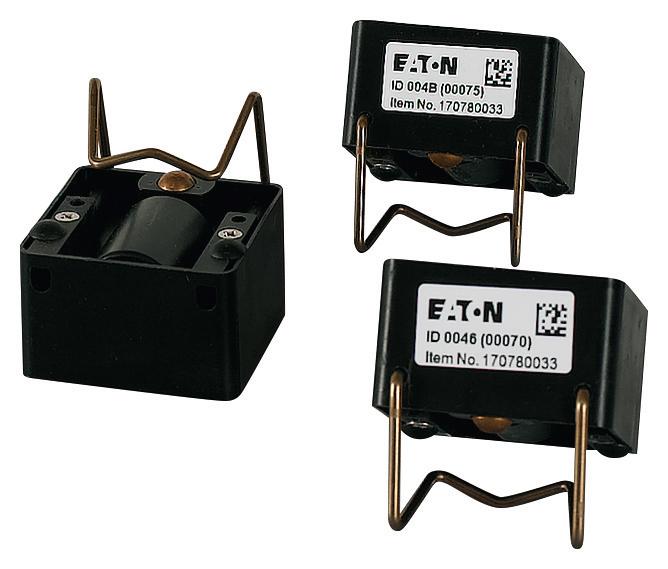 Autonomiczne czujniki temperatury dla prądu głównego są po prostu montowane na szynach/punktach połączeń i są niezależnie zasilane przez pole elektromagnetyczne szyn