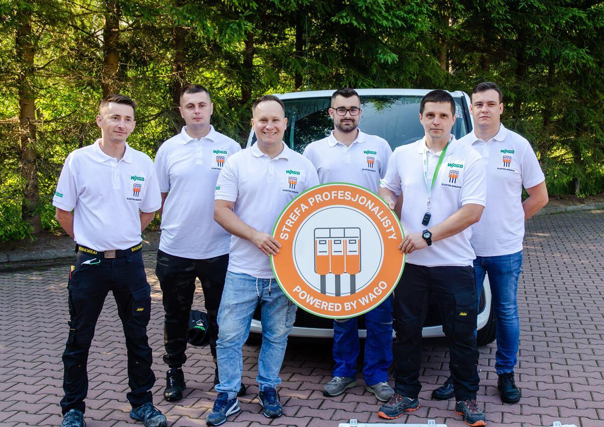 Elektro-misja Bieszczady