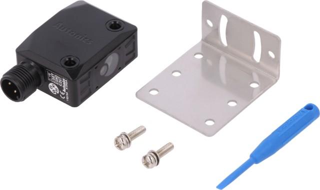 Czujnik fotoelektryczny Autonics BC15-LDT-C