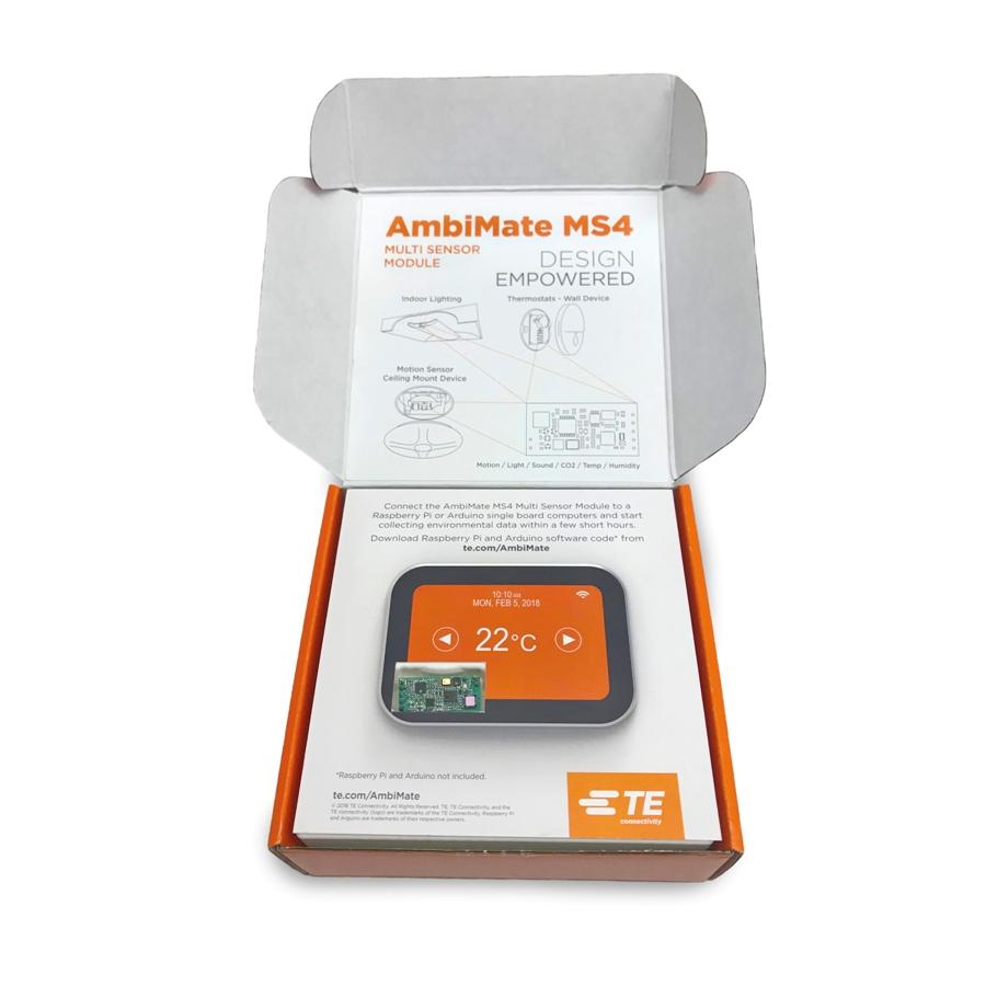 Moduł sensora AmbiMate MS4