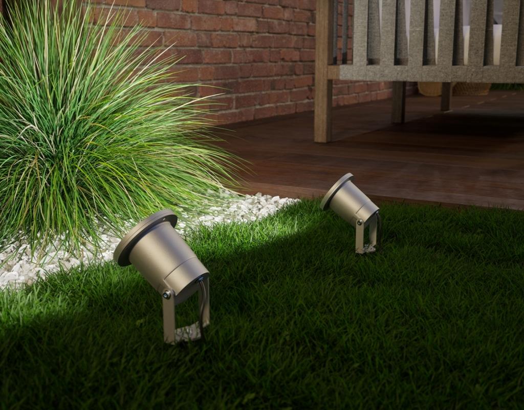lampy ogrodowe kierunkowe