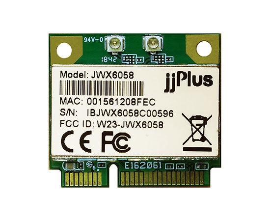RF JWX6058