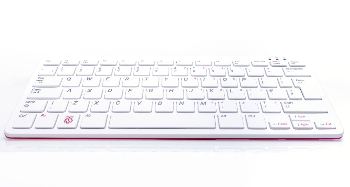 Klawiatura Raspberry Pi 400