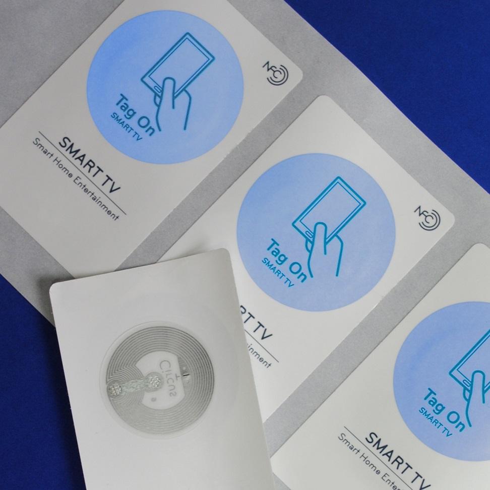 Technologia NFC
