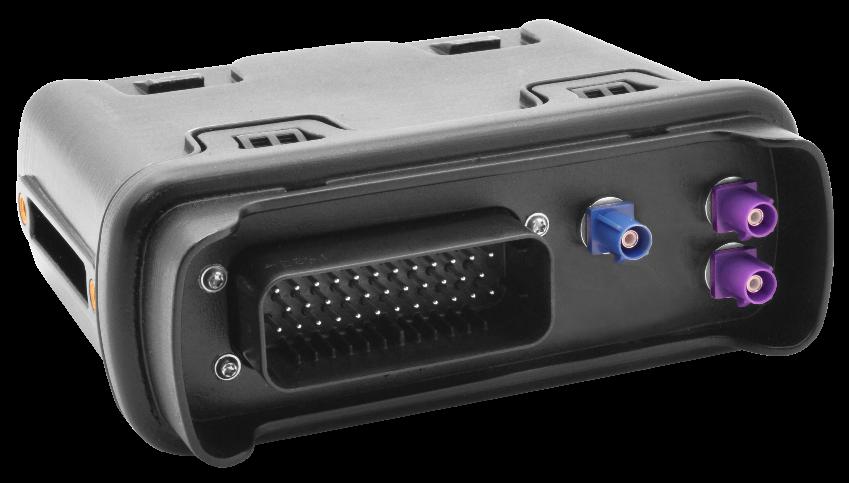 BODAS Connect – All-in-one Connectivity Kompleksowe rozwiązanie dla maszyn samojezdnych