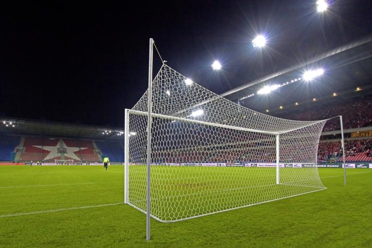 Philips oświetla stadion Wisły Kraków