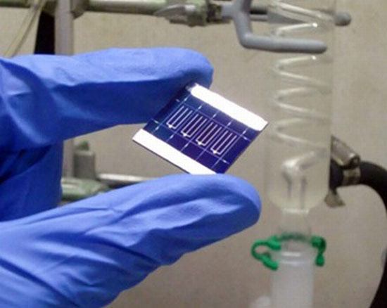 Ogniwo słoneczne IBM, stworzone z tanich, łatwodostępnych materiałów: miedzi, cyny, cynku, siarki i selenu