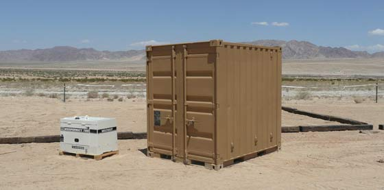 Prototyp generatora hybrydowego 10kW