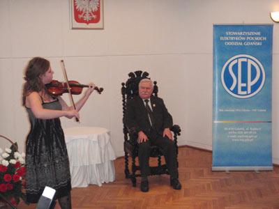 Image result for Stowarzyszenia Elektryków Polskich lech walesa