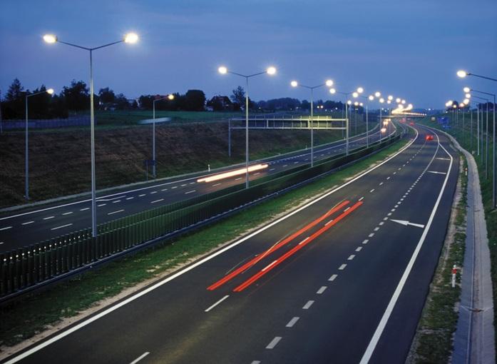 Autostrada A2 - Poznań