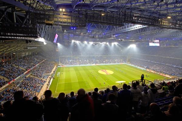 Stadion Miejski w Poznianiu