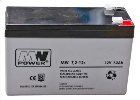 Akumulatory MW POWER typ MW-S, uzupełniają ofertę w zakresie produktów o najkorzystniejszej cenie. Typoszereg będzie sukcesywnie rozbudowywany.