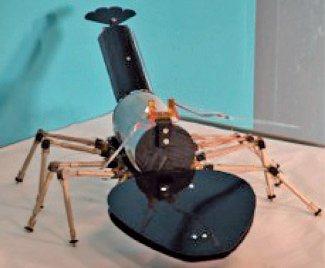RoboLobster