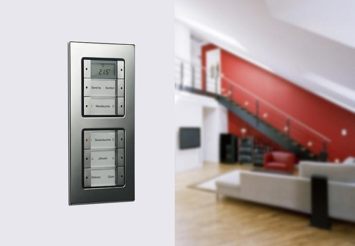 Inteligentny system automatyki domowej