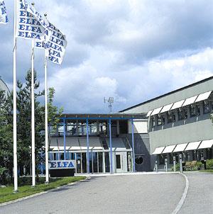 Witamy w ELFA - Jesteśmy katalogowym dystrybutorem podzespołów, elementów i narzędzi dla automatyki, elektroniki i elektrotechniki.