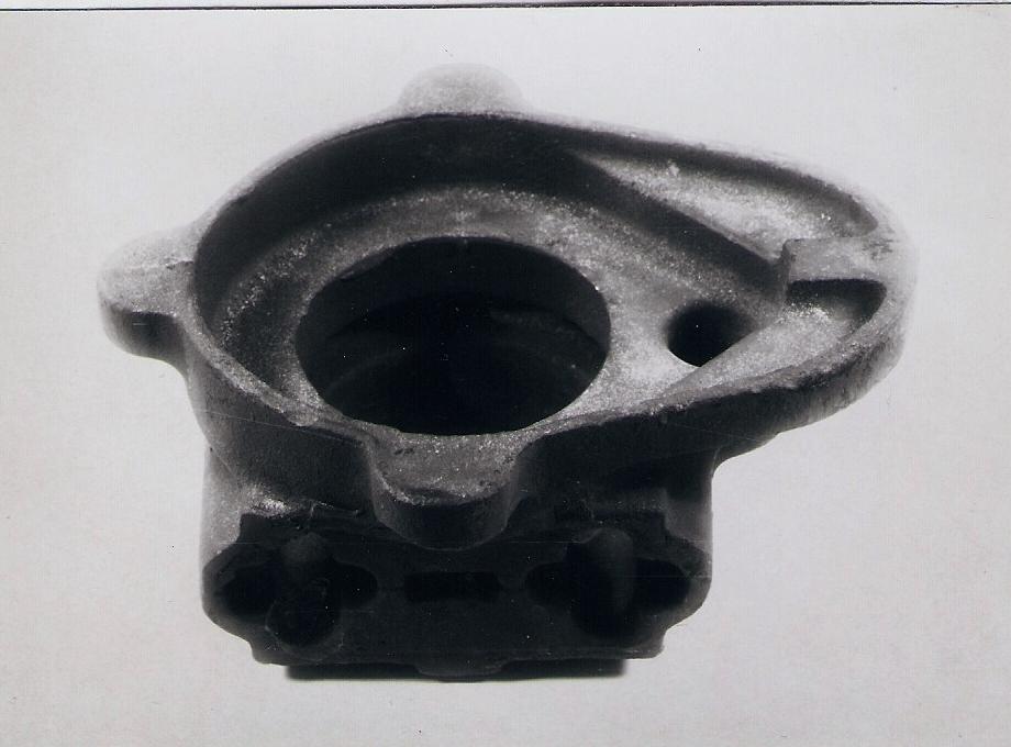 Rys. 1. Kadłub WR - 1,5