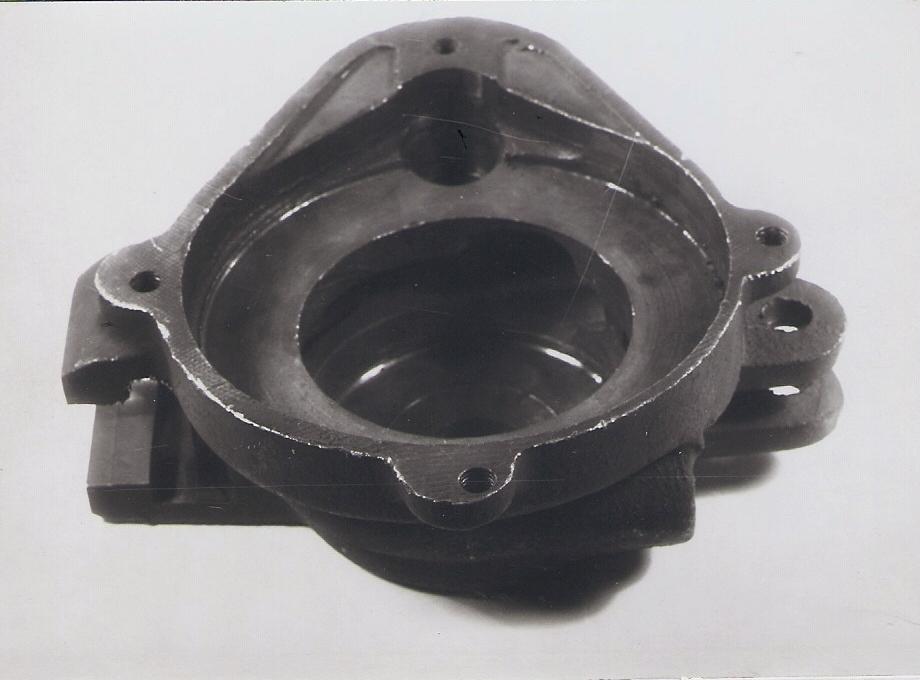 Rys. 3. Kadłub WR - 5