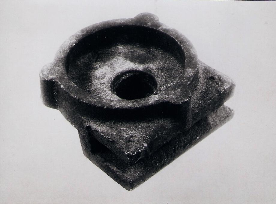 Rys. 5. Kadłub podciągnika PZ