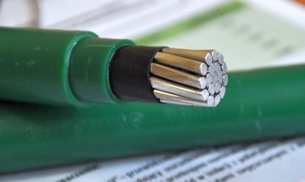 GREENPAS - nowej generacji przewód elektroenergetyczny w osłonie do linii napowietrznych wg normy EN 50397-1 w ofercie TELE-FONIKA Kable