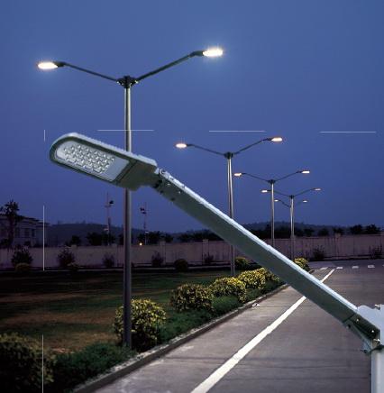Automatyczny System Adaptacyjnego Oświetlenia Miejskiego