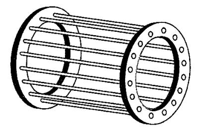 Wirnik klatkowy