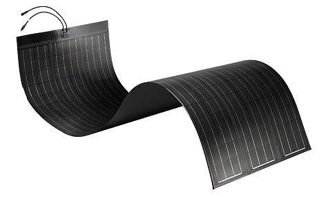 Elastyczny cienkowarstwowy panel słoneczny SoloPanel SFX3-i