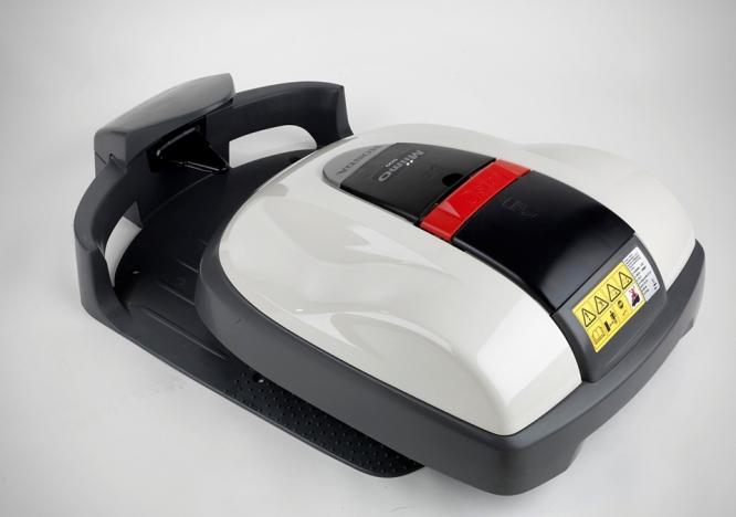 Kosiarka-robot Honda Miimo