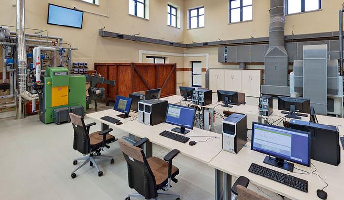 Centrum Energetyki Odnawialnej w Sulechowie - inwestycja w polską innowacyjność