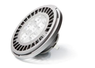 Lampa Verbatim LED AR111