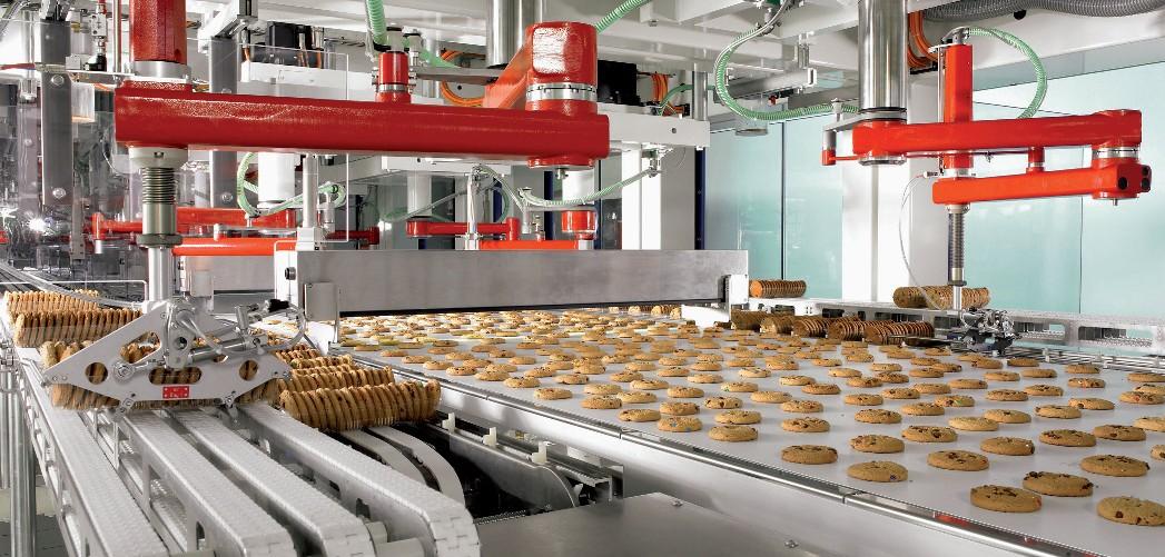 Automatyzacja w przemyśle spożywczym i opakowaniowym