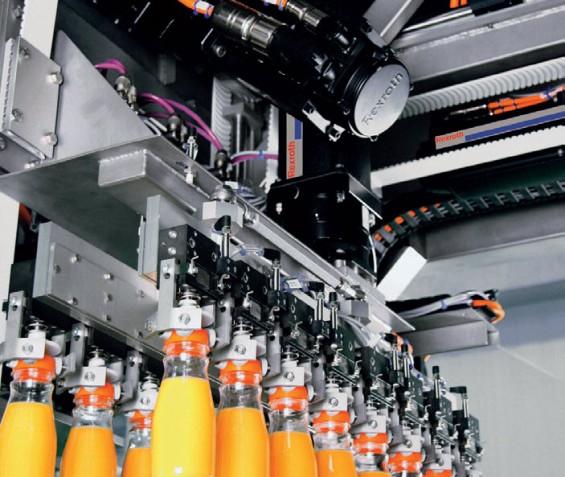 Perfekcyjna współpraca: wyższa efektywność dzięki spójnym rozwiązaniom z zakresu automatyzacji