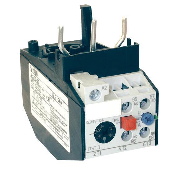 Przekaźnik termiczny RSTN3-32