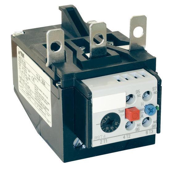 Przekaźnik termiczny RSTN4-40